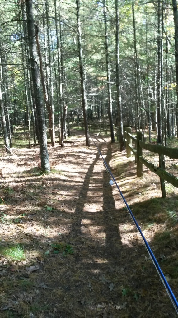 Fisherman's Trail